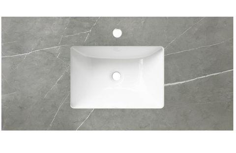 900 Stone Grey  UM with Basin