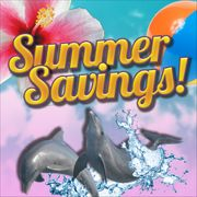 Summer Savings - End of Year Specials