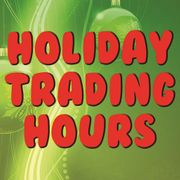 Trading Hours 2020