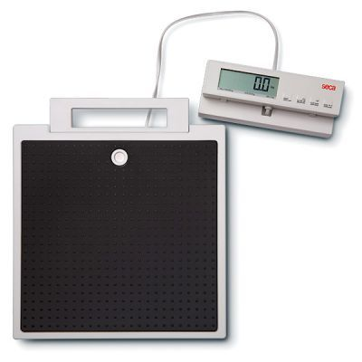 SCALE DIGITAL SECA 869 W/ REMOTE DISPLAY
