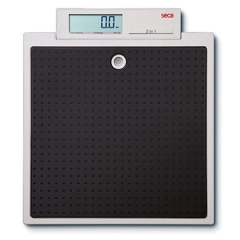 SCALE DIGITAL SECA 876