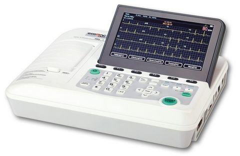 ECG MAC EM 301 3 CHANNEL
