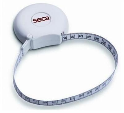 MEASURING TAPE CIRCUMFERENCE
