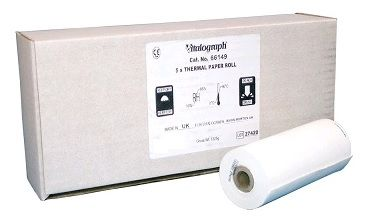 PAPER THERMAL ROLL VITALOGRAPH ALPHA
