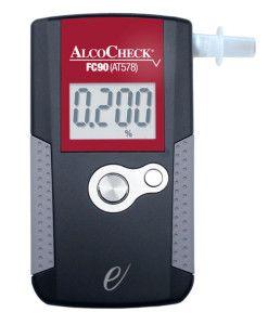 ALCOCHECK FC90