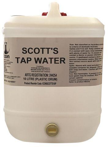 SCOTTS WATER 10 LITRE