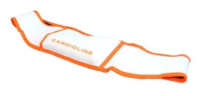 WAIST POUCH FOR CARDIOLINE ECG TOUCH