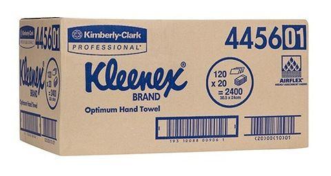 TOWEL EXTRA LARGE KLEENEX® 24 x 30.5CM