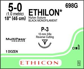 ETHICON PROLENE SUTURE