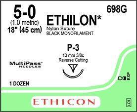 ETHICON PROLENE SUTURE