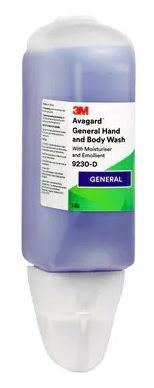 AVAGARD GENERAL HAND AND BODY WASH