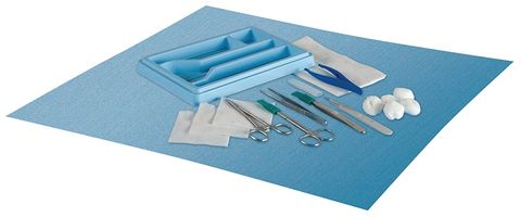 SUTURE PACK MICRO MULTIGATE