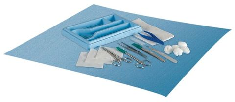 SUTURE PACK MICRO PLASTIC MULTIGATE