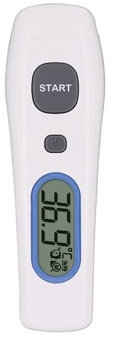 THERMOMETER NO TOUCH INSTANT