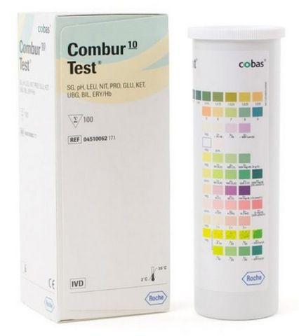COMBUR TEST®