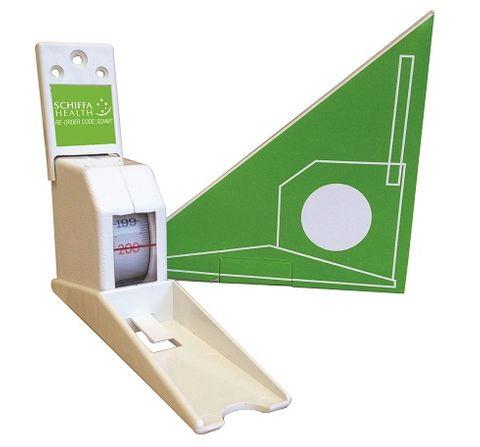 MEASURING TAPE HEIGHT - TRI (SCH100)