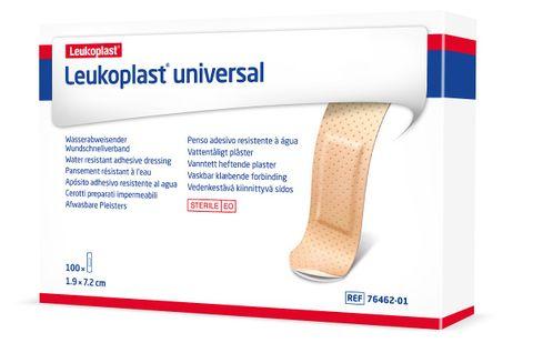 LEUKOPLAST UNIVERSAL 7.2CM x 1.9CM
