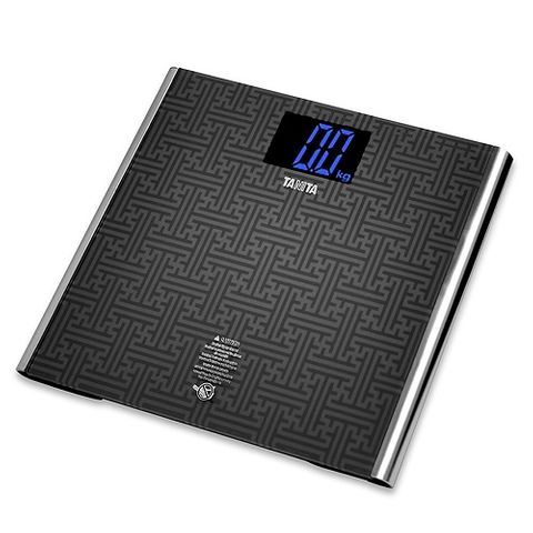 SCALE DIGITAL TANITA HD387 BLACK 200KG