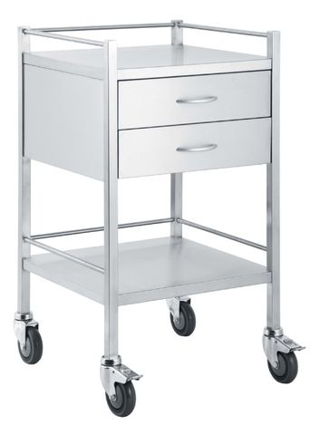 AHAD DOUBLE DRAW TROLLEY TOP