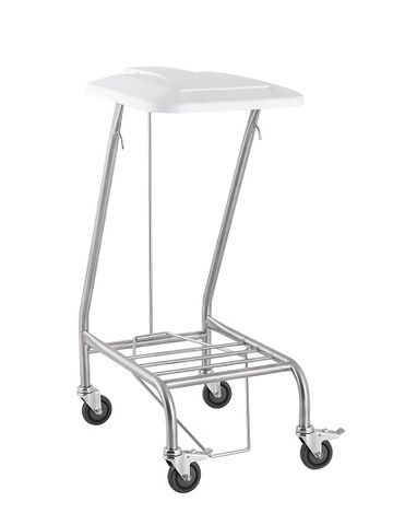 AHAD SINGLE LINEN TROLLEY