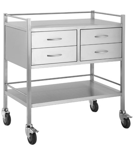 AHAD 4 DRAW TROLLEY