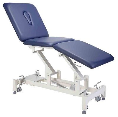 COUCH ELECTRIC 3 SECTION PHYSIO
