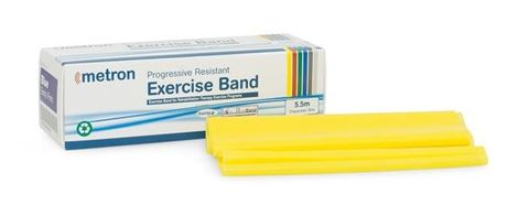 EXERCISE BANDS