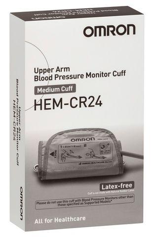 CUFF OMRON HEM-CR24 MEDIUM