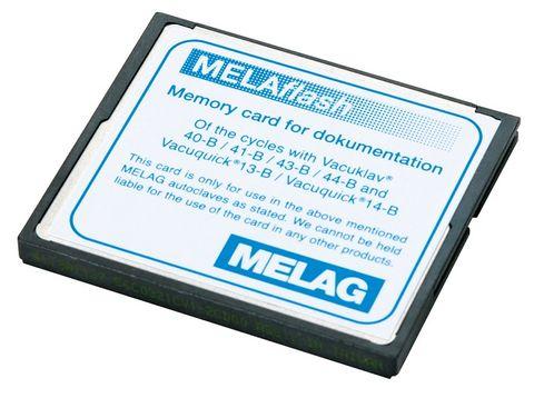 MELAFLASH CF-CARD ONLY