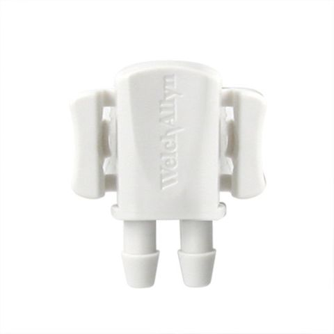 FLEXIPORT BP 2 TUBE FITTING PORT ONLY