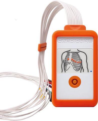 ECG TOUCH HD CARDIOLINE