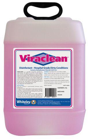 VIRACLEAN 15L