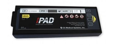 BATTERY FOR DEFIBRILLATOR IPAD NF1200