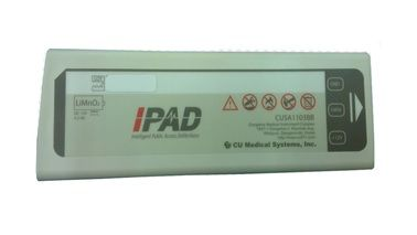 BATTERY FOR DEFIBRILLATOR IPAD SP1/SP2