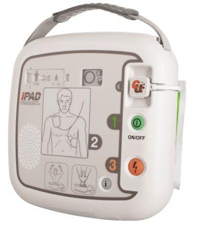 DEFIBRILLATOR - SP1 - IPAD AED