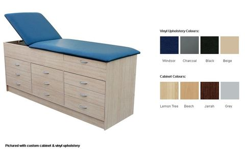 COUCH CABINET ALL DRAWERS