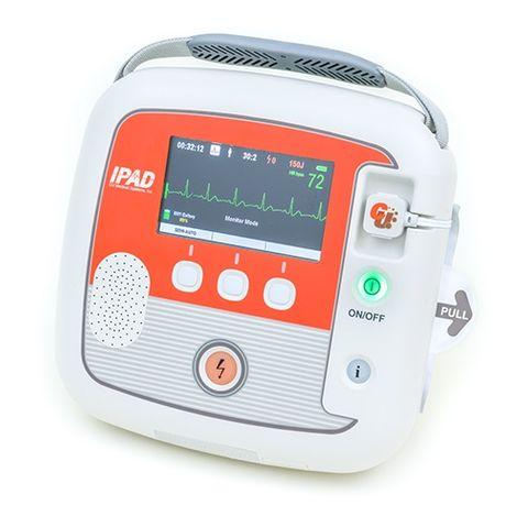 DEFIBRILLATOR - SP2 - IPAD AED DUAL MODE