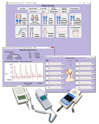 SOFTWARE FOR SMARTDOP45/ES-100V3