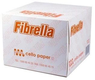 FIBRELLA WIPES