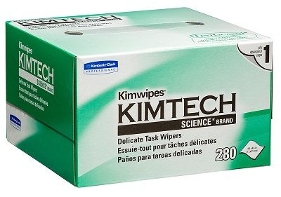 KIM WIPES SCIENCE DELICATES