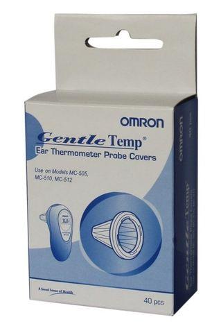 PROBE COVERS OMRON MC505