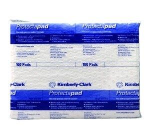 PROTECTA PAD SMALL 28.5 x 21.5CM BOX 800