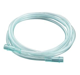 OXYGEN TUBING DISPOSABLE