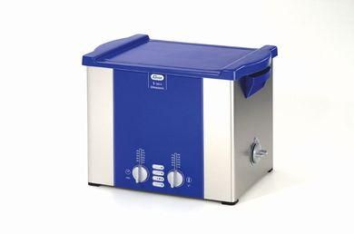 ULTRASONIC CLEANER 9.5 LITRE ELMA