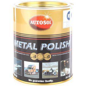 AUTOSOL POLISH