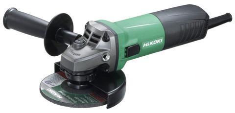HIKOKI 125MM ANGLE GRINDER 900W