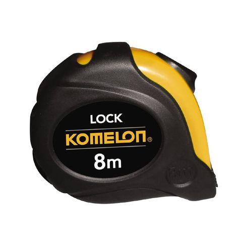 KOMELON 8MTR TAPE MEASURE