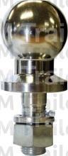 TOWBALL 50mmX1 UNF