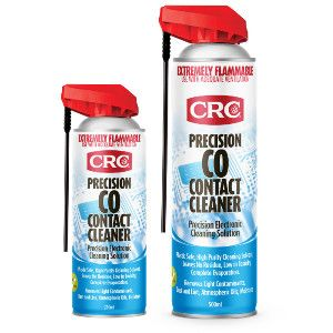CRC CO CONTACT CLEANER 500ml