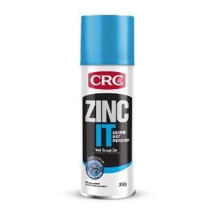 CRC ZINC IT